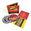【Celebration Day(2 CD + 1 DVD CD sized digipak)】 b009e3eys8