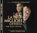 【送料無料】【La Migliore offerta (The Best Offer)】 b00b5doy7g