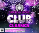 【送料無料】【SATURDAY NIGHT CLUB CLASSICS】 b00b50791w