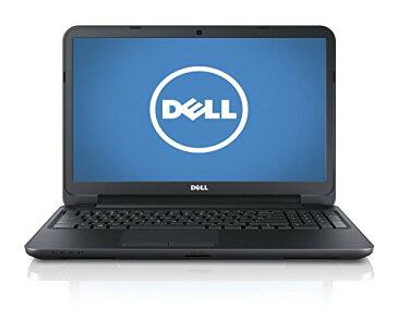 【送料無料】【Dell Inspiron i15RV-6143BLK 15.6 Touchscreen Laptop 4GB 500GB Windows 8) Black Matte with Textured Finish [Discontinued By Manufacturer] by Dell】 b00d9kp70g