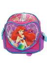 【送料無料】【Mini Backpack - Disney Little Mermaid Ariel Pink and Purple New 629014】 b00ejze71a