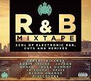 【送料無料】【R & B Mixtape】 b00hykfkwc