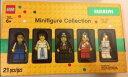 【送料無料】【レゴ LEGO Minifigure Collection 2013 Vol. 2/3 ToysRus トイザラス限定】 b00fpa9mvi
