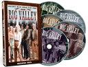 【送料無料】【Big Valley: Season Two [DVD] [Import]】 b00hqlzciq