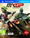 【送料無料】【MXGP - The Official Motocross Video game (VITA) (輸入版) (UK Account required for online content)】 b00inumc4q