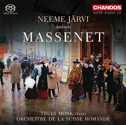 【送料無料】【Massenet: Jarvi Conducts】 b00j9sevp4