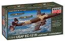 【送料無料】【プラッツ 1/144 アメリカ空軍EC-121R ロッキード・コンステレーション プラ...