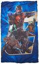 【送料無料】【Marvel Guardians Of The Galaxy Slumber Bag with Bonus Backpack】 b00mswc30s