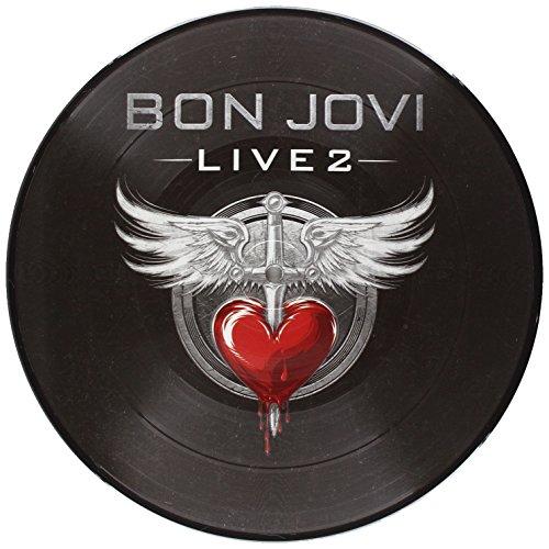 【送料無料】【Live 2 [10 inch Analog]】 b00oxwb34i