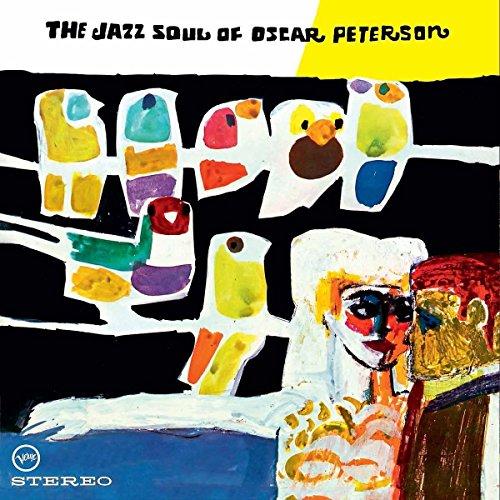 【送料無料】【The Jazz Soul of Oscar Peterso [12 inch Analog]】 b00n29d6p2