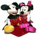 【送料無料】【Disney Mickey Minnieバレン...