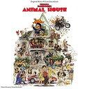 【送料無料】【Ost: National Lampoon's Animal [12 inch Analog]】 b00ty6ciqa
