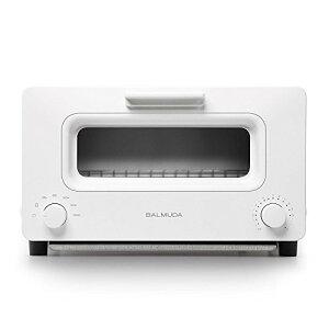 【送料無料】【バルミューダ スチームオーブントースター BALMUDA The Toaster K01A-WS(ホワイト)】     b00ya95u70