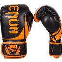【送料無料】【【VENUM】 ボクシンググローブ Challenger2.0 (チャレンジャー) Boxing Gloves (ネオオレンジ) (16oz)】 b013jsw37w