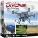 【送料無料】【REAL FLIGHT DRONE ver. ドローン専用フライトシミュレータ USBコントローラー付属】 b01724hvd0