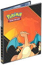 【送料無料】【Pokemon: Charizard 4-Pocket Full-View Portfolio】 b014r11e34