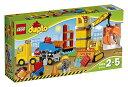 """【送料無料】【レゴ (LEGO) デュプロ デュプロRのまち""""工事現場とはたらく車 10813】 b01ac192gy"""