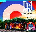 【送料無料】【Live In Hyde Park (2CD+Blu-Ray)】 b015ue84i0