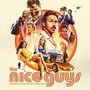 【送料無料】【The Nice Guys (OST)】 b01dq6vxy6