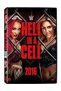 【送料無料】【WWE: Hell in a Cell 2016 [DVD](import)】 b01icmu5ts