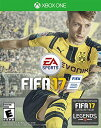 【FIFA 17 (輸入版:北米) - XboxOne】 b01gkh5q82