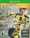 【FIFA 17 Deluxe Edition (輸入版:北米) - XboxOne】 b01gkh5qz0