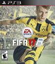 【FIFA 17 (輸入版:北米) - PS3】 b01gkh5qmi