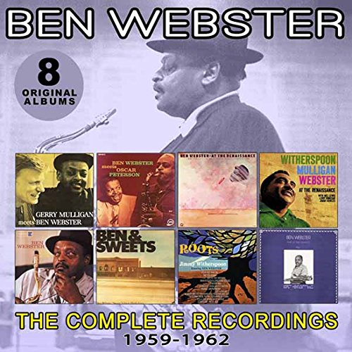 【The Complete Recordings: 1959】 b017a8ekge