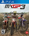 【MXGP 3 The Official Motocross...