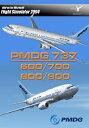 【PMDG 737 600/700/800/900 (PC) (輸入版)】 b0043m64my