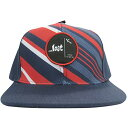 【Lost Enterprises HAT メンズ US サイズ: M カラー: ブルー】 b07286mtp2