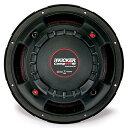 【Kicker 700 W 10インチCompVR 2 Ohm Subwoofer Bass電源サブウーハー  43 cvr102】 b01bdcb98a