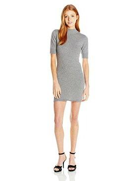 【RVCA DRESS レディース カラー: グレー】 b01iirmpgs