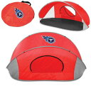 【NFL Tennessee Titans Sports-Fan-Canopies, Not Applicable by Picnic Time】 b00bxms81m