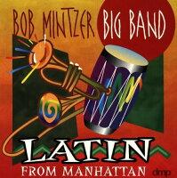 【Latin From Manhattan】 b0000064ug