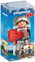 【PLAYMOBIL 4895 XXL Knight 65 ...