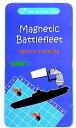 【Magnetic Travel Game Battlesh...