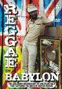 【Reggae in a Babylon [DVD] [Import]】 b001yxxrso