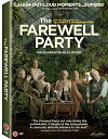 【Farewell Party [DVD] [Import]】 n b01093h9qk