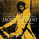 【Tribute to Reggae's Keyboard King Jackie Mittoo】 n b0001e8d90