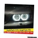 輸入カーパーツ 高品質CCFLエンジェルアイズキットウォームホワイトハローリングBMW 5シリーズE39 525i 528i 530i 540i 1997 1998 1999 2000悪魔の目 Hight Quality CCFL Angel Eyes Kit Warm White Halo Ring For BMW 5 SERIES E39 525i 528i 530i 540i 1997 1998 1999 20
