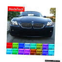 輸入カーパーツ BMW Z4 E85 E86 2002-2008アクセサリーヘッドライトマルチカラーRGB LEDエンジェルアイズハローリングアイDRL RFリモコン For BMW Z4 E85 E86 2002-2008 Accessories Headlight Multi-color RGB LED Angel Eyes Halo Ring Eye DRL RF Remote Control