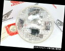 USヘッドライト ホンダCB 750 4 K0 K1 K2ヘッドライトリフレクターシールドビームユニットコイトNOS新しい Honda CB 750 Four K0 K1 K2 headlight reflector sealed beam unit Koito NOS new