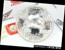 USヘッドライト ホンダCB 450 K 5 K 6 K 7ヘッドライトリフレクターシールドビームユニット小糸NOS新 Honda CB 450 K5 K6 K7 headlight reflector sealed beam unit Koito NOS new