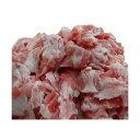国産豚小間肉 4kg