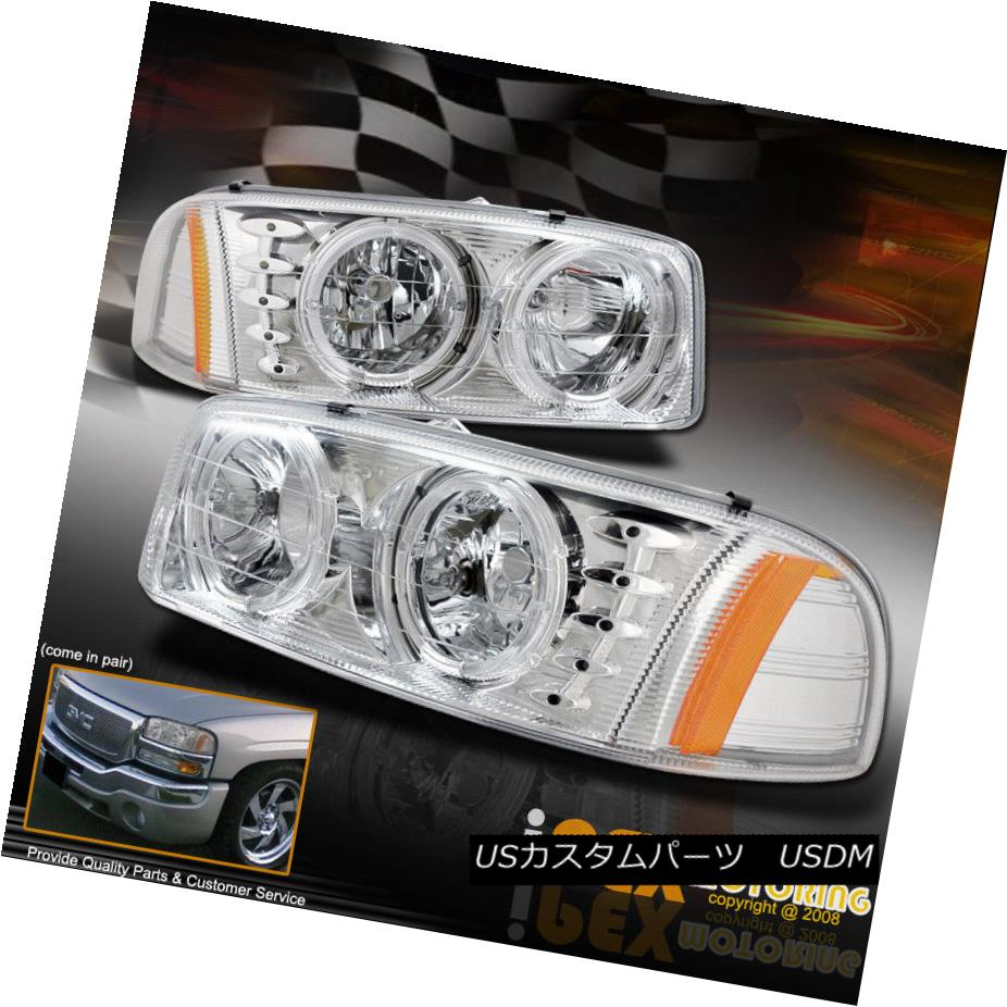 94-01 DODGE RAM LED STRIP SMOKE CRYSTAL HEAD LIGHTS W//10K HID KIT CORNER SIGNAL