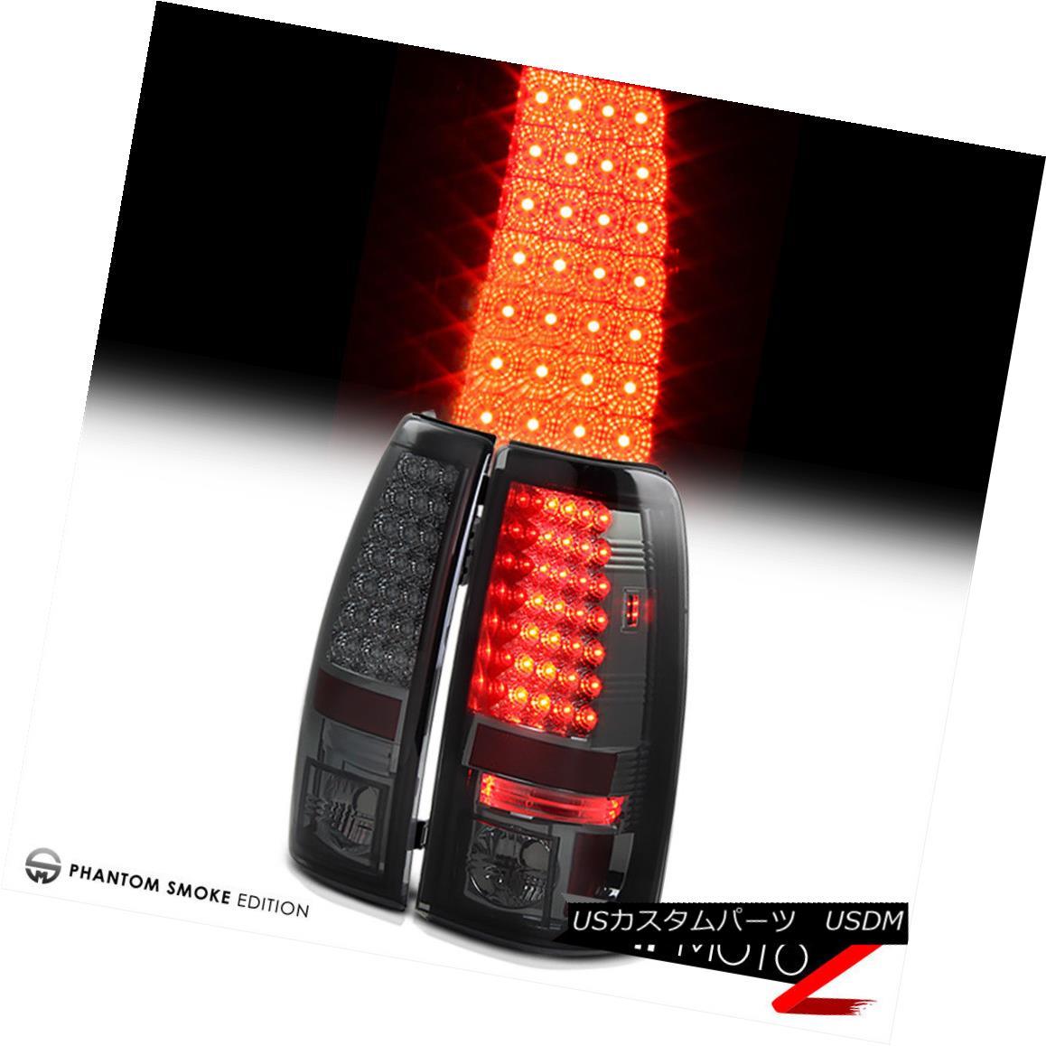 OEM MOPAR GENUINE REAR RIGHT SIDE TAILLIGHT LAMP 2005-2006 JEEP GRAND CHEROKEE