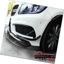 エアロパーツ W176 REVO Style Carbon Fiber Front Lip Spoiler For 13-14 A180 A250 AMG / A45 CF W176 REVOスタイルカーボンファイバーフロントリップスポイラー13-14 A180 A250 AMG / A45 CF