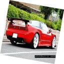 エアロパーツ For Honda Acura NSX Carbon Fiber ARS Rear GT Spoiler Rear Wing Car Racing ホンダアキュラNSXカーボンファイバーARSリアGTスポイラーリアウィングカーレーシング