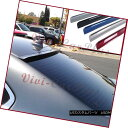 エアロパーツ For 09-13 Honda Acura TSX Sedan 4DR Painted B Type PU Roof Spoiler Rear Boot Lip 09-13ホンダアキュラTSXセダン4DR塗装BタイプPUルーフスポイラーリアブーツリップ